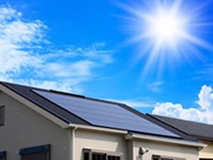 太陽光発電への関心
